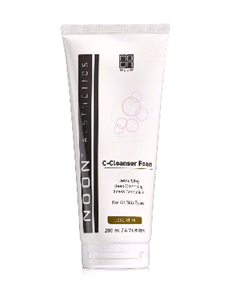 C-Cleanser foam (200 mL)
