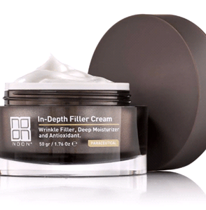 In-Depth Filler Cream (50 g)